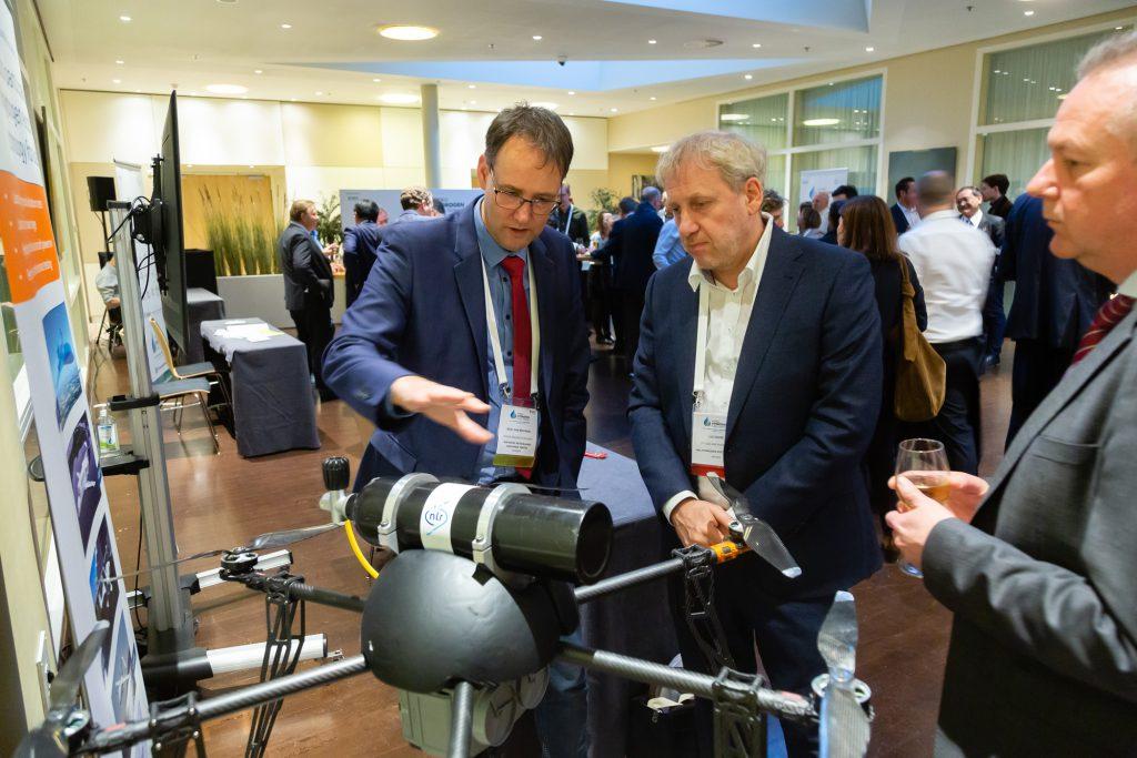 Hydrogen Exhibition Photo